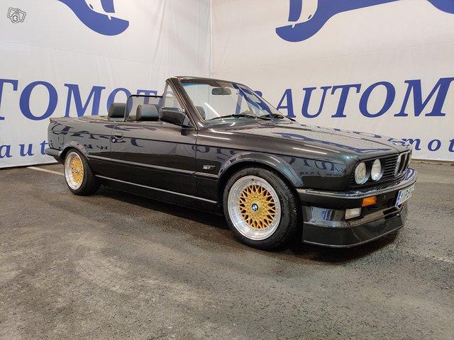 BMW 325I, kuva 1