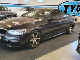 BMW 520, Autot, Lieto, Tori.fi