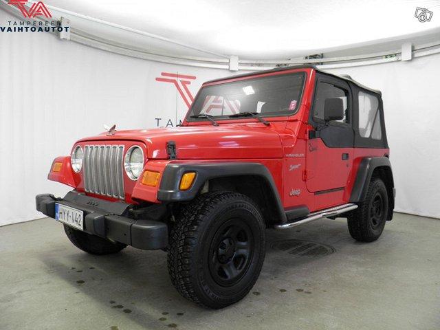 Jeep Wrangler 14