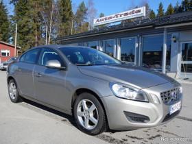 Volvo S60, Autot, Pietarsaari, Tori.fi