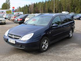 Citroen C5, Autot, Kouvola, Tori.fi