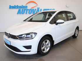 Volkswagen Golf Sportsvan, Autot, Kokkola, Tori.fi