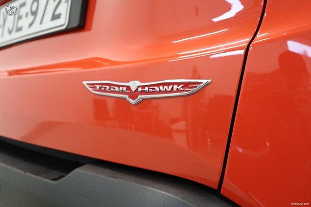 Jeep Renegade 16