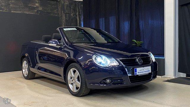 Volkswagen Eos 2