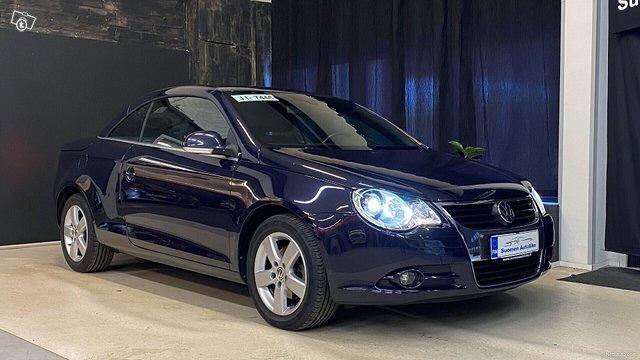 Volkswagen Eos 5