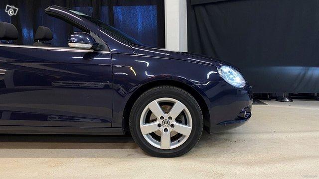 Volkswagen Eos 7
