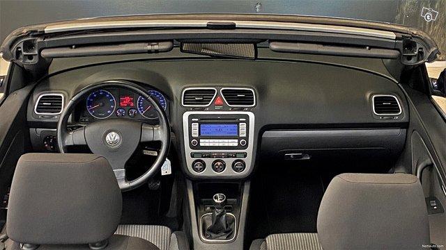 Volkswagen Eos 12