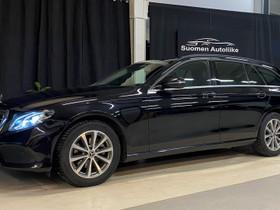 Mercedes-Benz E, Autot, Muurame, Tori.fi