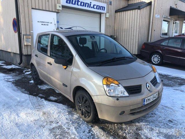 Renault Modus 5