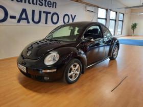 Volkswagen New Beetle, Autot, Harjavalta, Tori.fi
