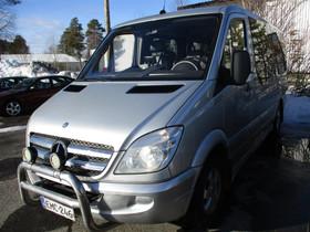 Mercedes-Benz Sprinter, Autot, Keminmaa, Tori.fi