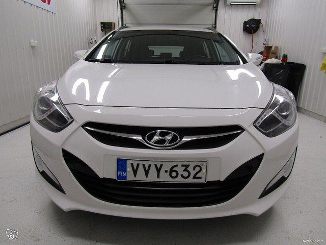Hyundai I40 5