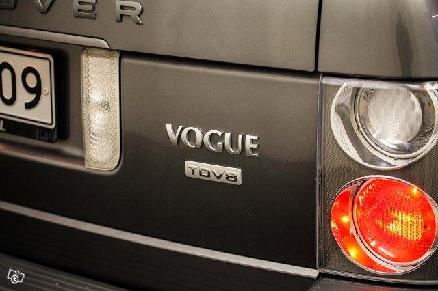 Land Rover Range Rover 10