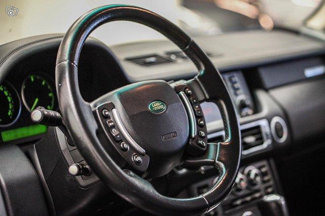 Land Rover Range Rover 23