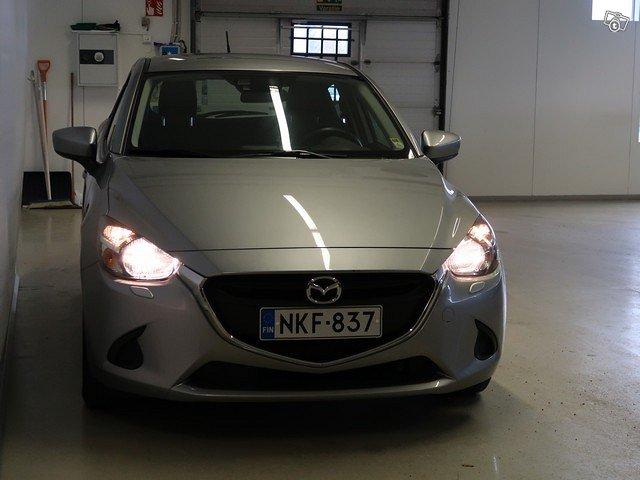 MAZDA Mazda2 2