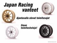 Japan Racing JR WWW.TUNINGTIME.FI Japan racing va