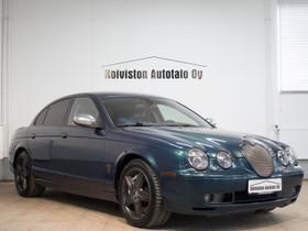 Jaguar S-Type, Autot, Hattula, Tori.fi