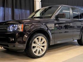 Land Rover Range Rover Sport, Autot, Muurame, Tori.fi