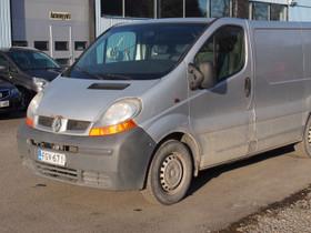 Renault Trafic, Autot, Hattula, Tori.fi