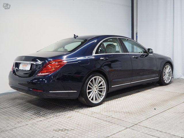 Mercedes-Benz S 5