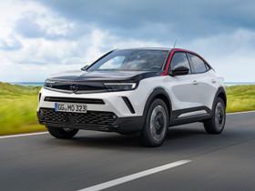 Opel MOKKA, Autot, Järvenpää, Tori.fi