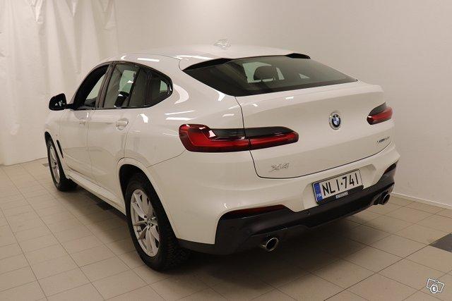 BMW X4 2
