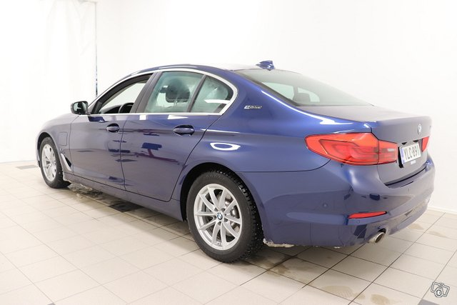 BMW 5-sarja 2