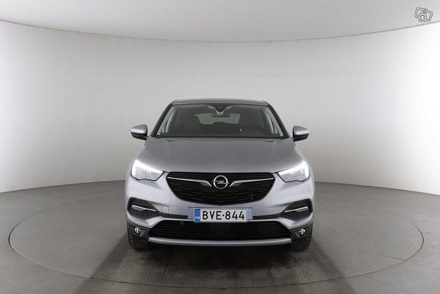 Opel Grandland X 15