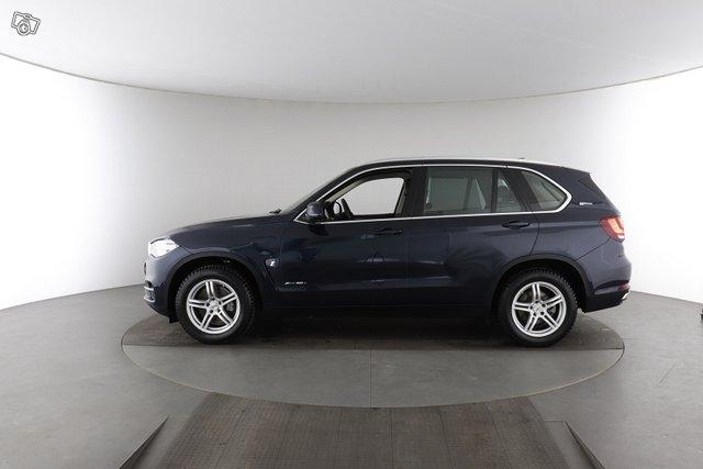 BMW X5 3