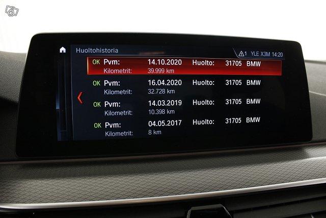 BMW 5-sarja 17