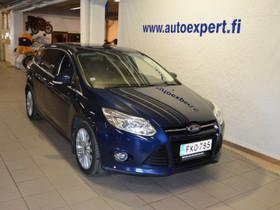 Ford Focus, Autot, Tuusula, Tori.fi