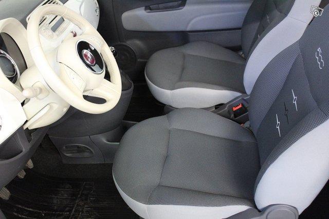 Fiat 500 5