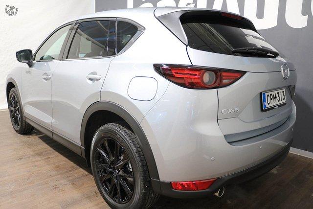 Mazda CX-5 3