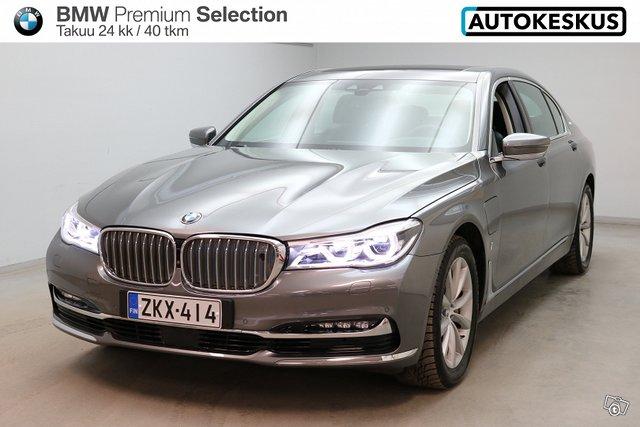 BMW 7-sarja