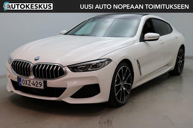 BMW 8-sarja 1