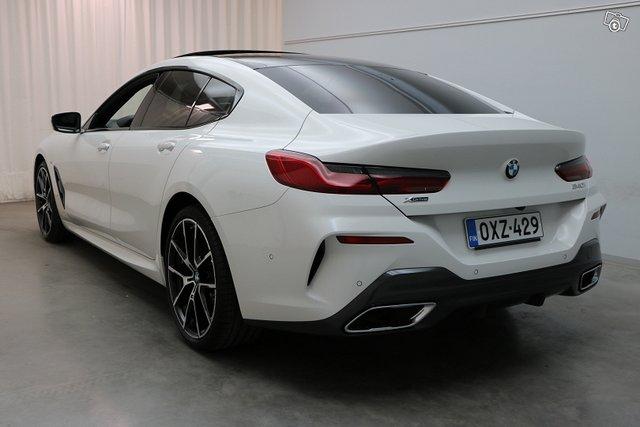 BMW 8-sarja 2