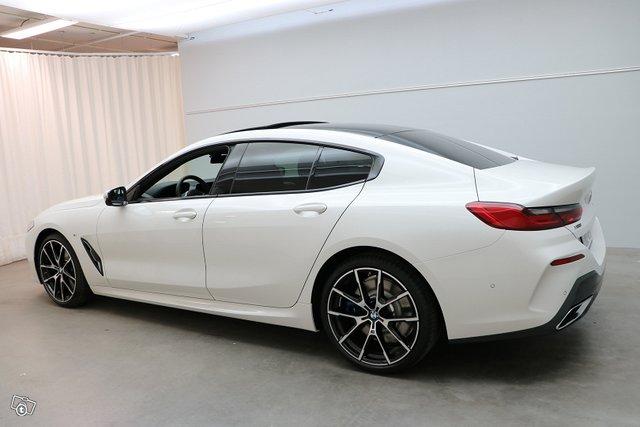 BMW 8-sarja 3