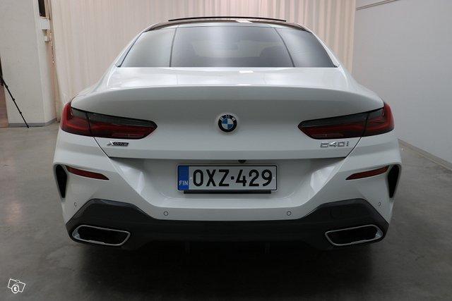 BMW 8-sarja 4