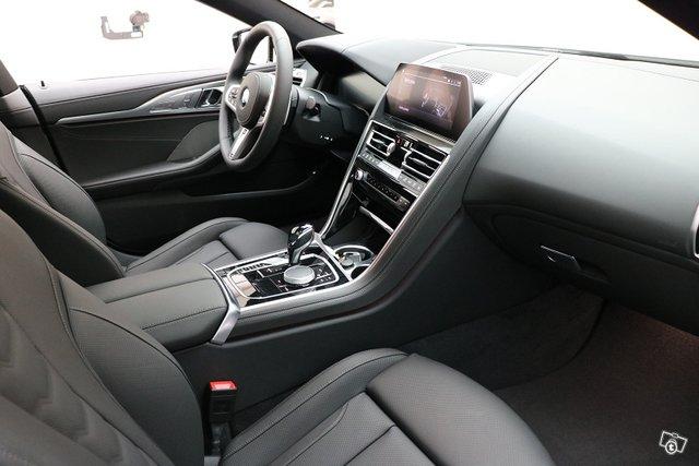 BMW 8-sarja 6