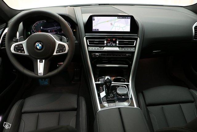 BMW 8-sarja 7