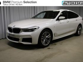 BMW 6-sarja, Autot, Hämeenlinna, Tori.fi