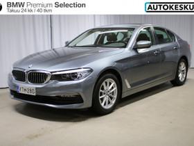 BMW 5-sarja, Autot, Hämeenlinna, Tori.fi
