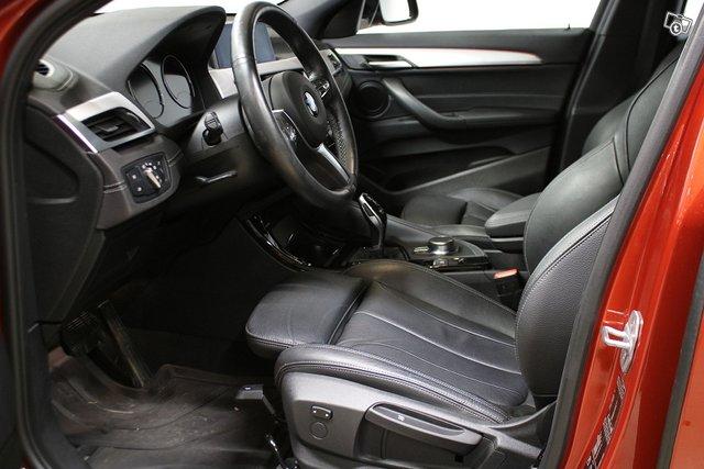 BMW X2 7