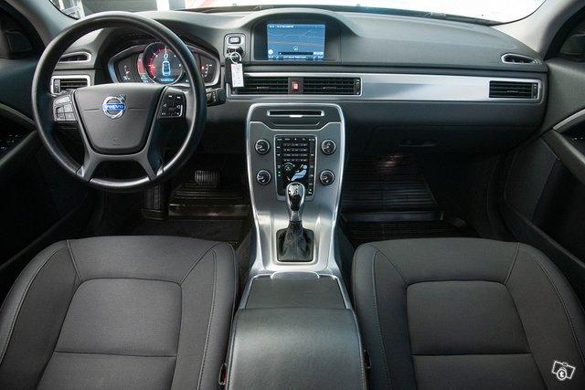 Volvo S80 13