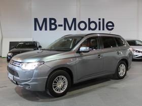 Mitsubishi Outlander PHEV, Autot, Espoo, Tori.fi