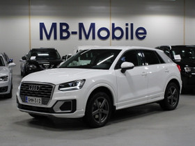 Audi Q2, Autot, Espoo, Tori.fi