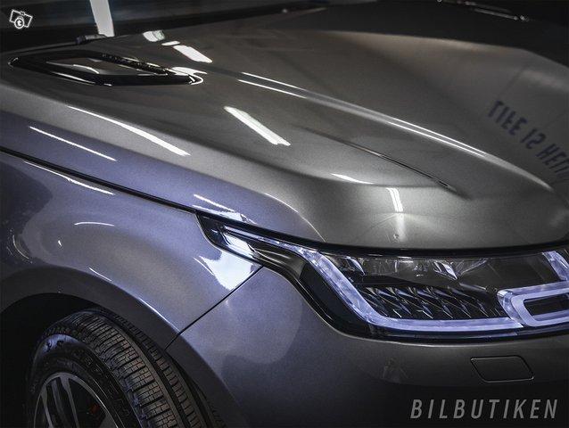 Land Rover Range Rover Sport 13