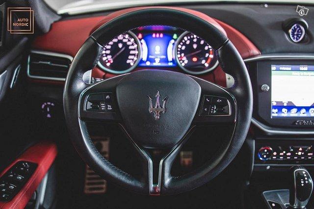 Maserati Ghibli 21