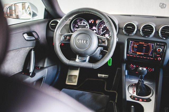 Audi TTS 19