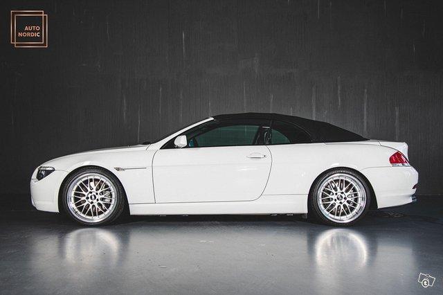 BMW 650 3